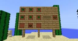 Cactus Stew Mod Minecraft Mod