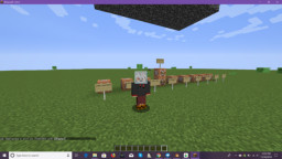 Coolio commands for 1.14 Minecraft Map & Project