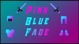 Blue Pink Fade 1.8 Minecraft Texture Pack
