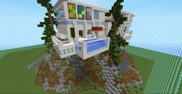 Takenodai | Japanese Modern HighSchool Minecraft Map & Project