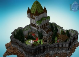 Map for sale Spawn Minecraft Map & Project
