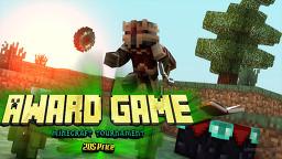 Award Game (Minecarft Tournament) **20$ Price** (Part 1) Minecraft Blog