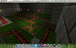 Master Builders Fortress Minecraft Map & Project