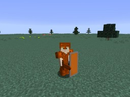 Adventure Mod Remastered Minecraft Mod