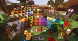 Kingdom of Awe: Reborn Minecraft Texture Pack