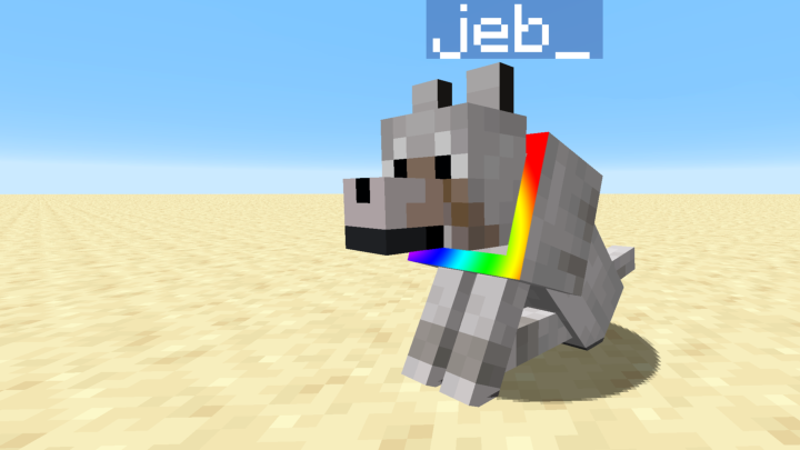 Popular Data Pack : jeb_ Dogs