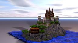 Berilya Minecraft Map & Project