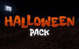 Halloween Pack Minecraft Texture Pack