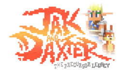Jak and Daxter: The Precursor Legacy Minecraft Map & Project