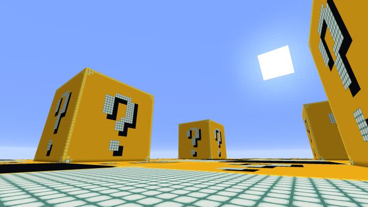 Each block is 33 high