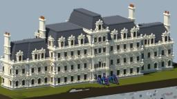DreamWanderer's Palace Minecraft Map & Project