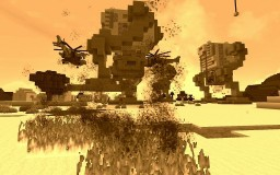 Operation Freedom Minecraft Map & Project
