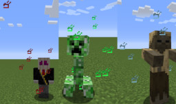 Menacing Potions Minecraft Texture Pack