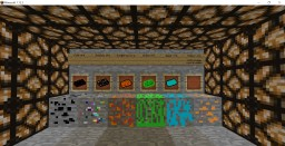 More ores mod Minecraft Mod