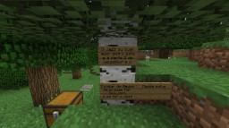 Jazzghost e o Estalar de Dedos 2 Minecraft Map & Project