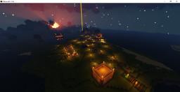 Minestory Minecraft Server