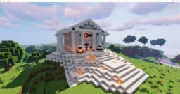 Praise be Minecraft Map & Project