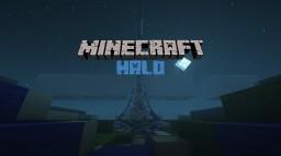Minecraft Halo Universe - Installacion 12 (No canon) Minecraft Map & Project