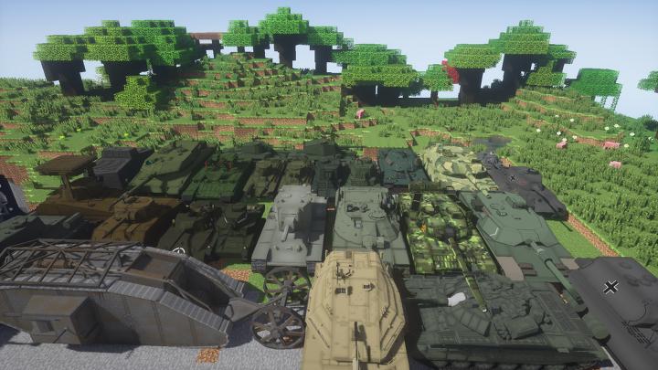 Minecraft Mods Planet Minecraft