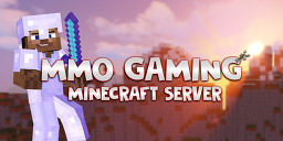 MMO Gaming Minecraft Server Minecraft Server