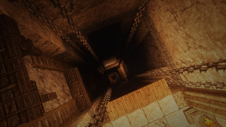 But the dwarves are nothing without their deep mines...