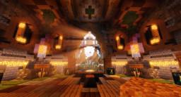 AdaptCraft Custom Factions 1.14! Minecraft Server