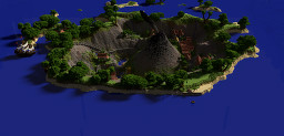 Neropolis - a watery themed minecraft map Minecraft Map & Project