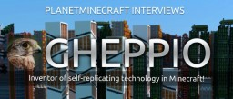Interview with Gheppio Minecraft Blog