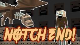 NOTCH END! Texture Pack Minecraft Texture Pack