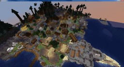 minecraft Rpg realm! Minecraft Map & Project