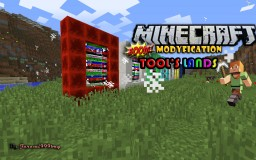 Tool's Land 1.12.2 Minecraft Mod