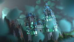 Rampland Palace Minecraft Map & Project