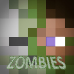Zombies (1.14+) Minecraft Texture Pack