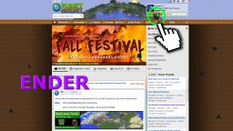 How to find Ender Minecraft Blog