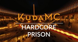 KudaMC | Hardcore Prison Minecraft Server