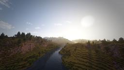 Announcing Antiqua Italia (In Development) Minecraft Blog