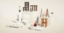 Cubed Textures - Photorealism [1.13-1.15] - Over 100 Vanilla Models Minecraft Texture Pack