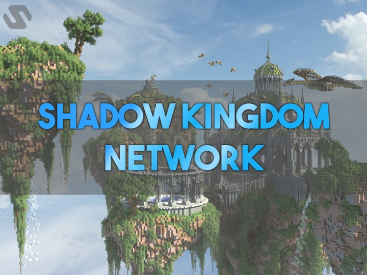 Shadow Kingdom Lobby - Built by Jstoeckm2!