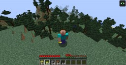 Jacksepticeye's Dream Mod Minecraft Mod