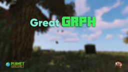 [PACK] Great GRPH for Minecraft 1.12 Minecraft Mod
