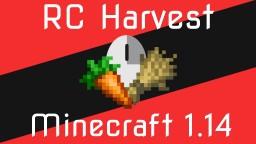 Right Click Harvest Minecraft Data Pack