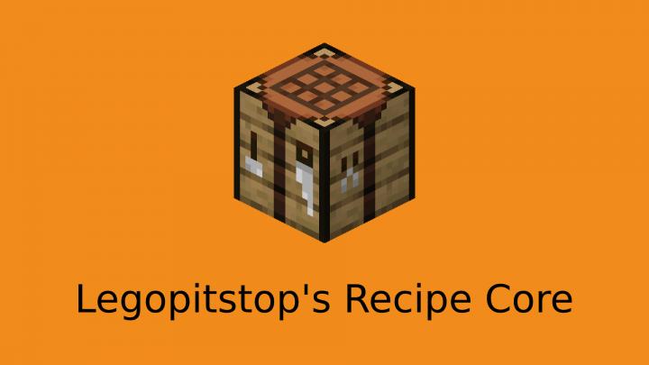 recipe core