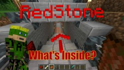 "Redstone Seamless, ""flush"", Hipster Stair Case Door Minecraft Map & Project"