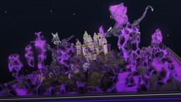 Lobby/Spawn Fantasy Minecraft Map & Project