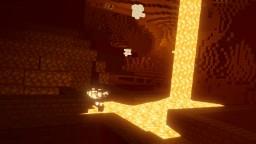 Another Render in eevee Minecraft Blog