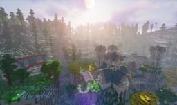 Rivendell (Imladris) Minecraft Map & Project