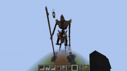 Scarecrow Minecraft Map & Project