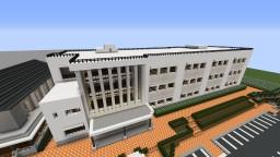 Samgladiator's Yandere High School roleplay (UPDATED) Minecraft Map & Project