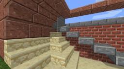 Stair & Slab texture offset Minecraft Texture Pack