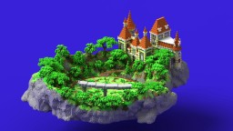 Duels - GreatCastle Minecraft Map & Project